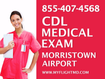 CDL DOT Medical Exams